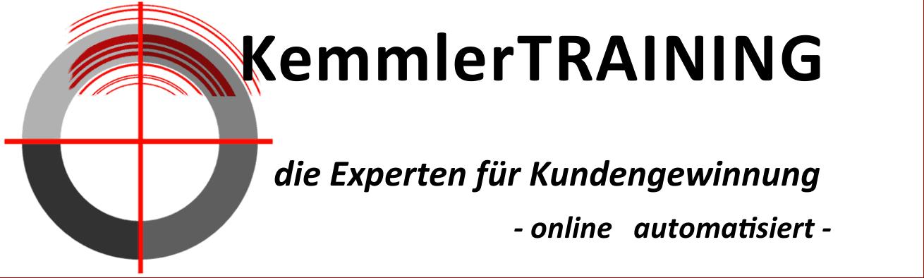 Kemmler Training