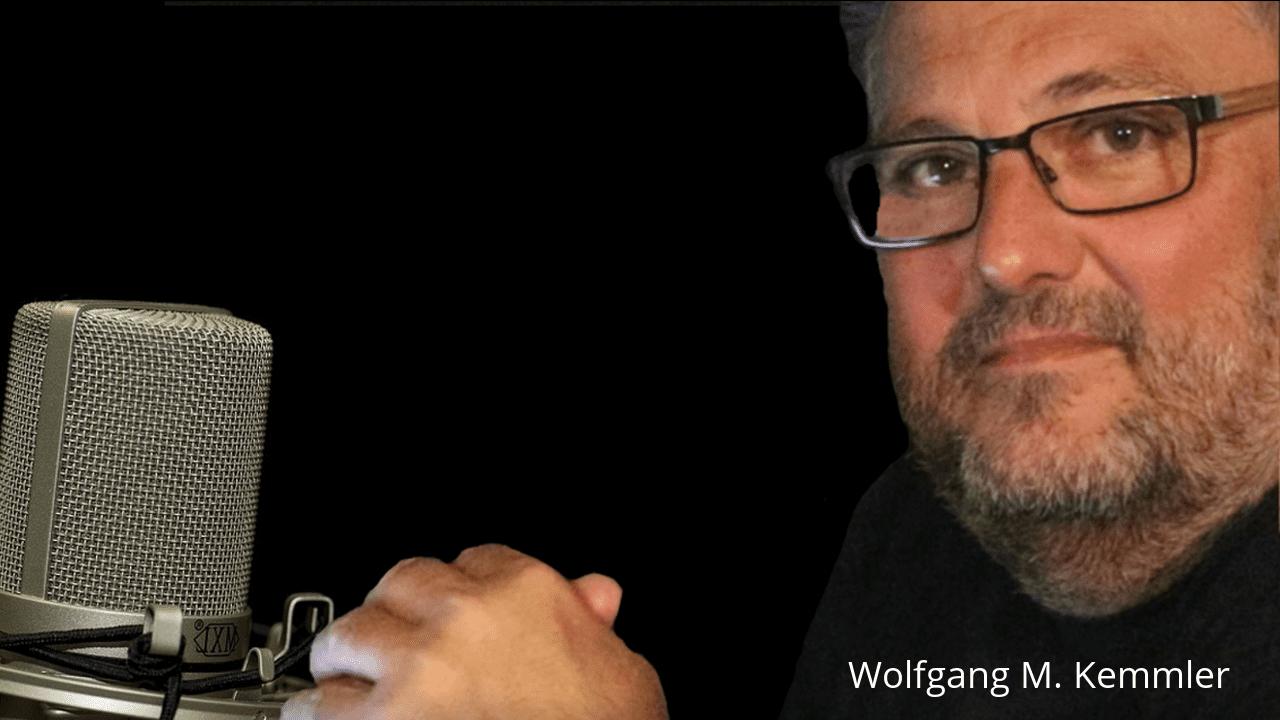 Dein direkter Draht zu Wolfgang Kemmler