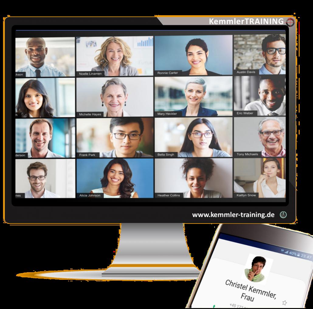 Unternehmerforum Akquise-Praxis