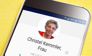 Christel Kemmler